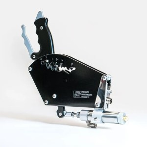 Kwik-Shift I 456B-RE air shifter