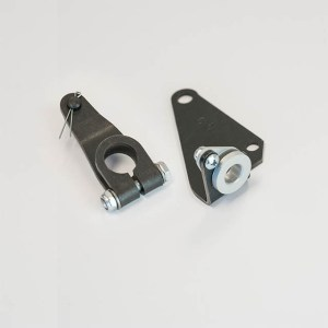 #635, Lever and Cable Bracket kit, Ford C6