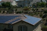Solar Roofing Installations include Solar Tiles