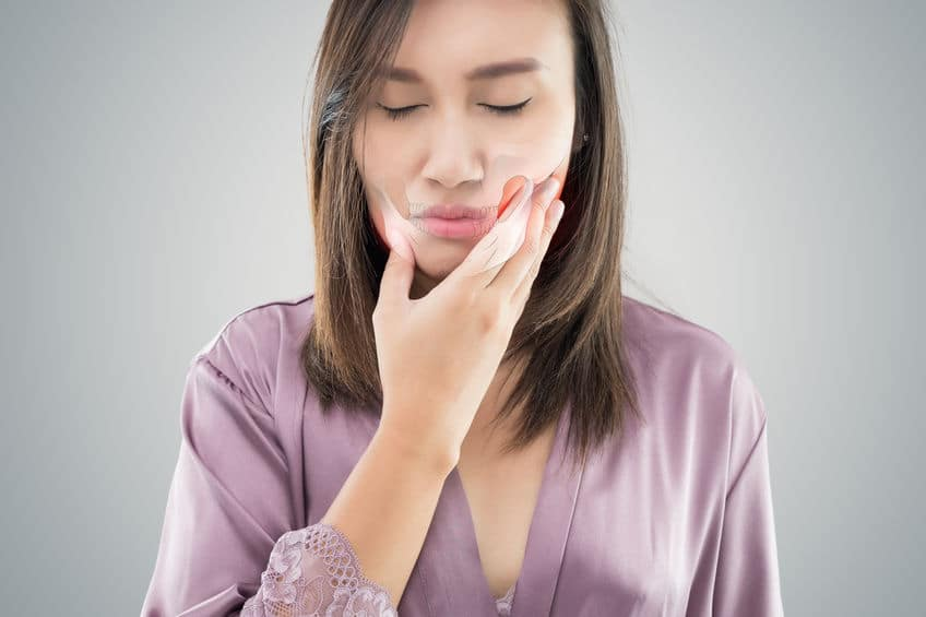 Signs You Need Your Wisdom Teeth Removed 2