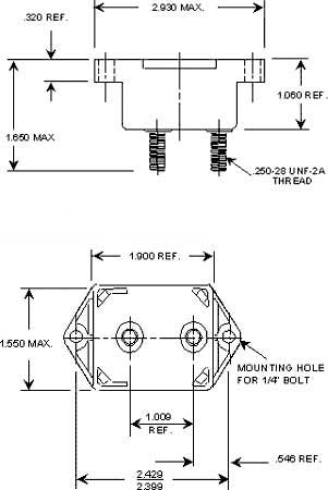 Battery Terminal Knob Battery Terminal Fuse Wiring Diagram