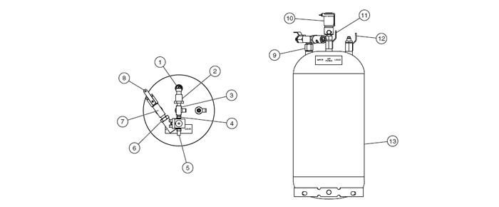 34988 robinair ac unit wiring diagram