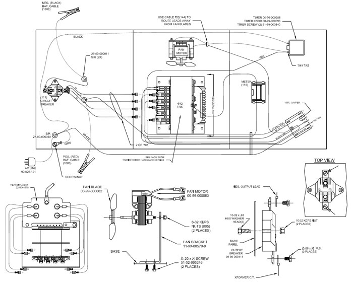 Midtronics Mdx 600 User Manual