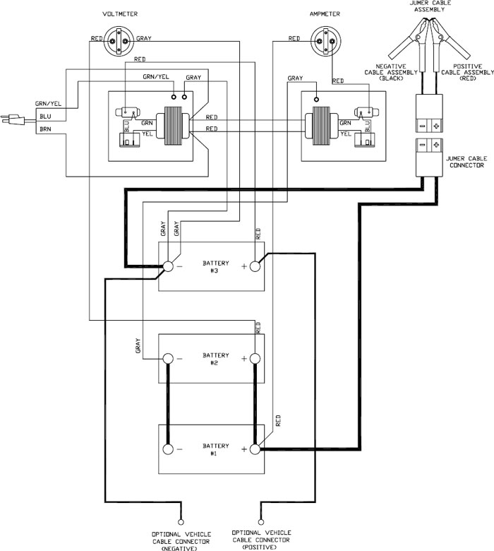 Jump N Carry 12 24 Wiring Diagram : 33 Wiring Diagram