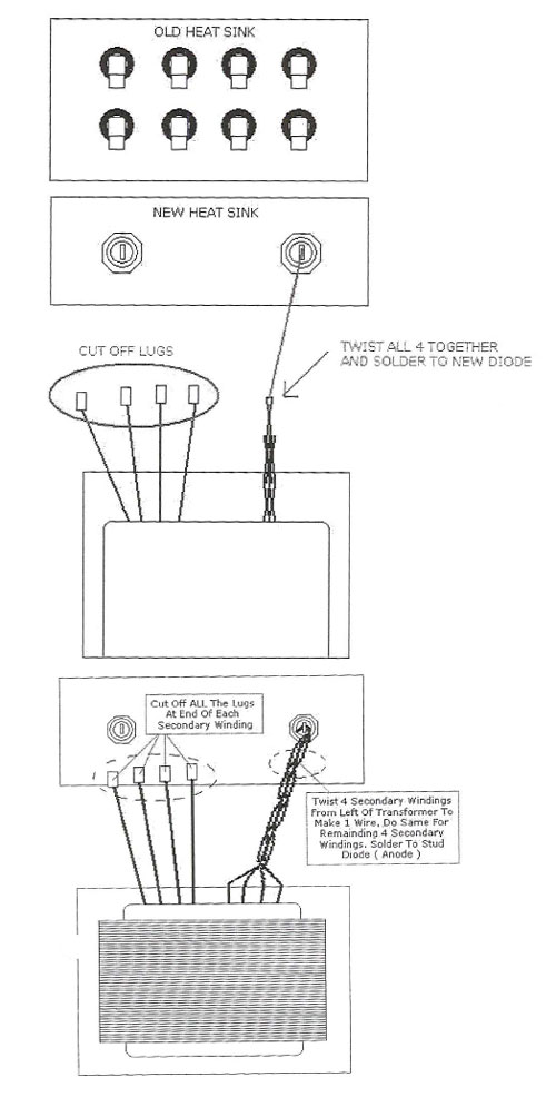 schumacher battery charger wiring diagram 200