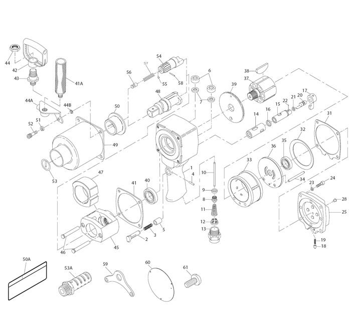 Ingersoll-Rand 290 1