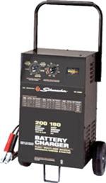 SE3000 Schumacher Battery Charger Parts List