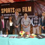 Entertainment: Kenya Will Be Hosting An International Sports Film Festival In November