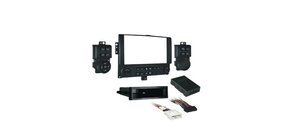 Car Aftermarket Climate Control Systems