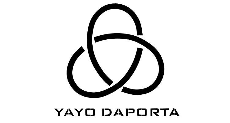 logo Yayo Daporta