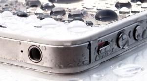 iphone sıvı temas