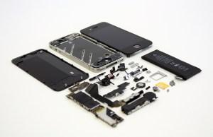 iPhone 4-4S Tamiri