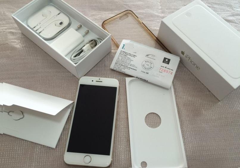 2. El iPhone