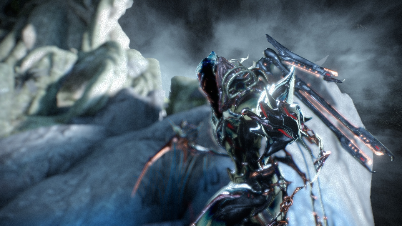 nekros tips warframe