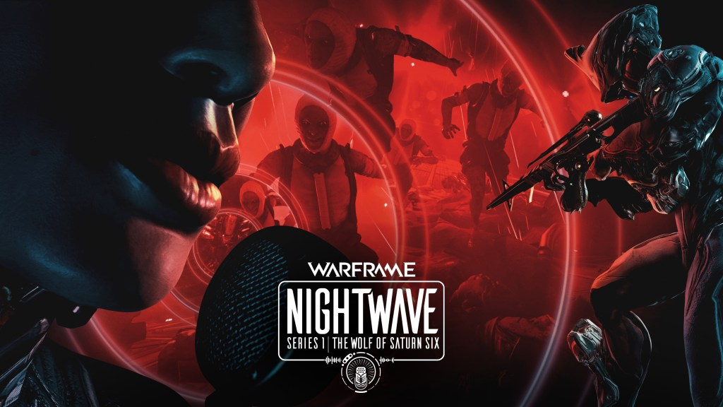 Nightwave Now Available on ALL Platforms