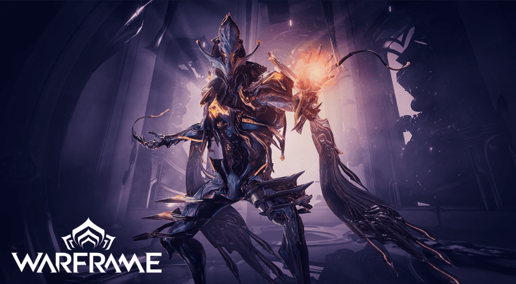 How to link your Warframe and Twitch accounts