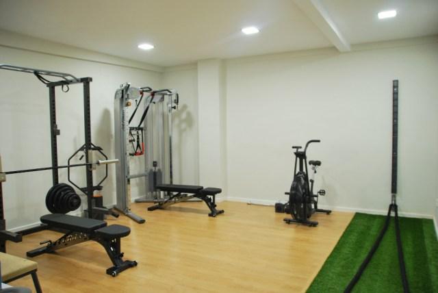 Sala Entrenamiento Personal 2