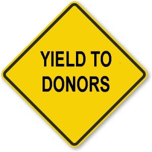 "The Five Big ""Don't-s"" As a Member of a Donor's Estate Planning Team"
