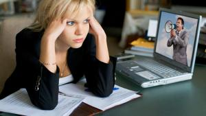 CAREER STRUGGLES: Pursuing Success but Getting Lost in the Process
