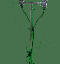 1000 watt metal halide wiring [ 2480 x 5104 Pixel ]