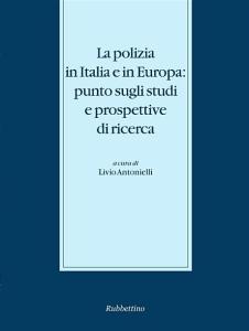 polizia italia europa
