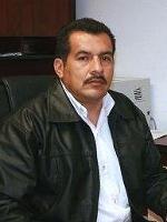 Mtro. Humberto Rodríguez Hernández