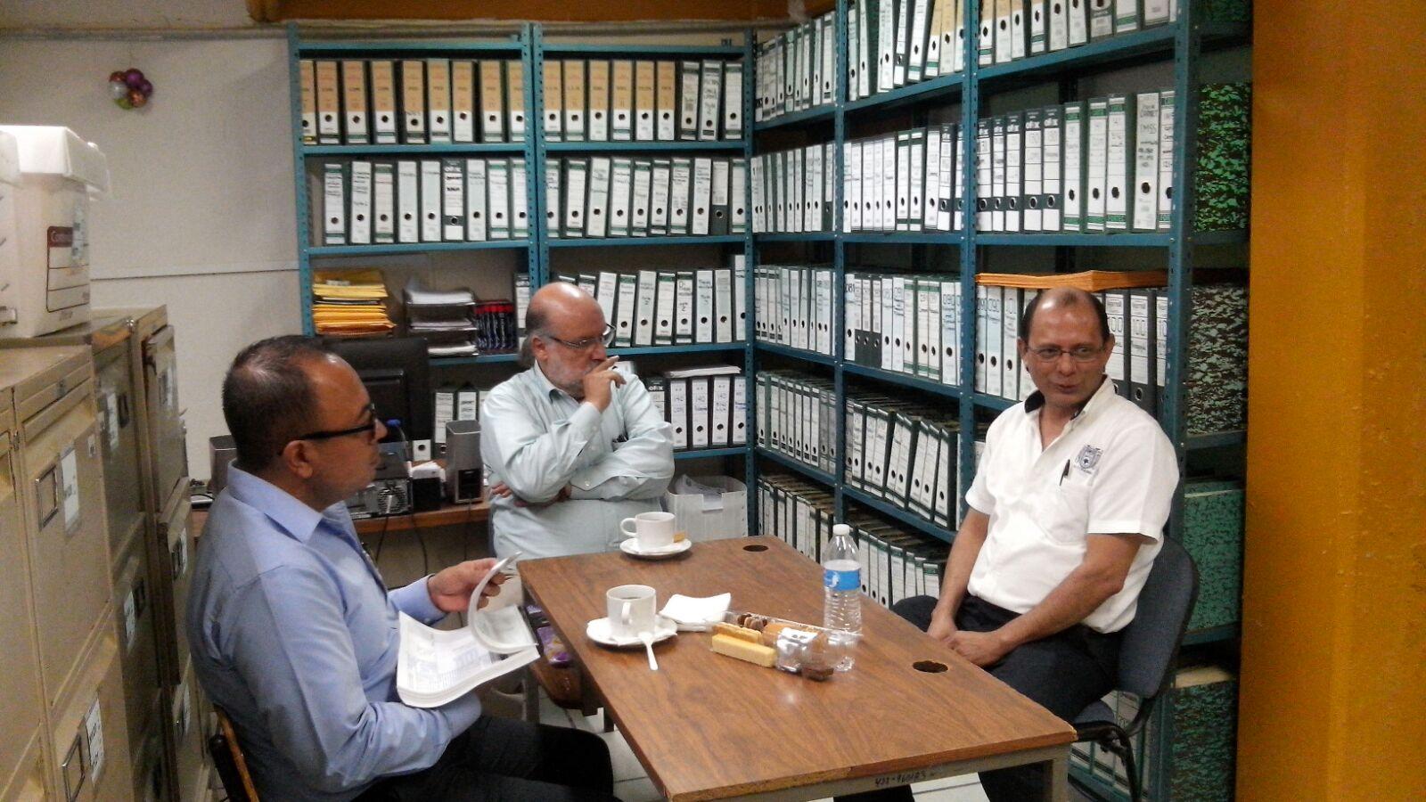 Proceso de reacreditación al programa de Pedagogía en la UACH
