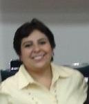 Mtra. Teresa Aidee Iniesta Ramírez