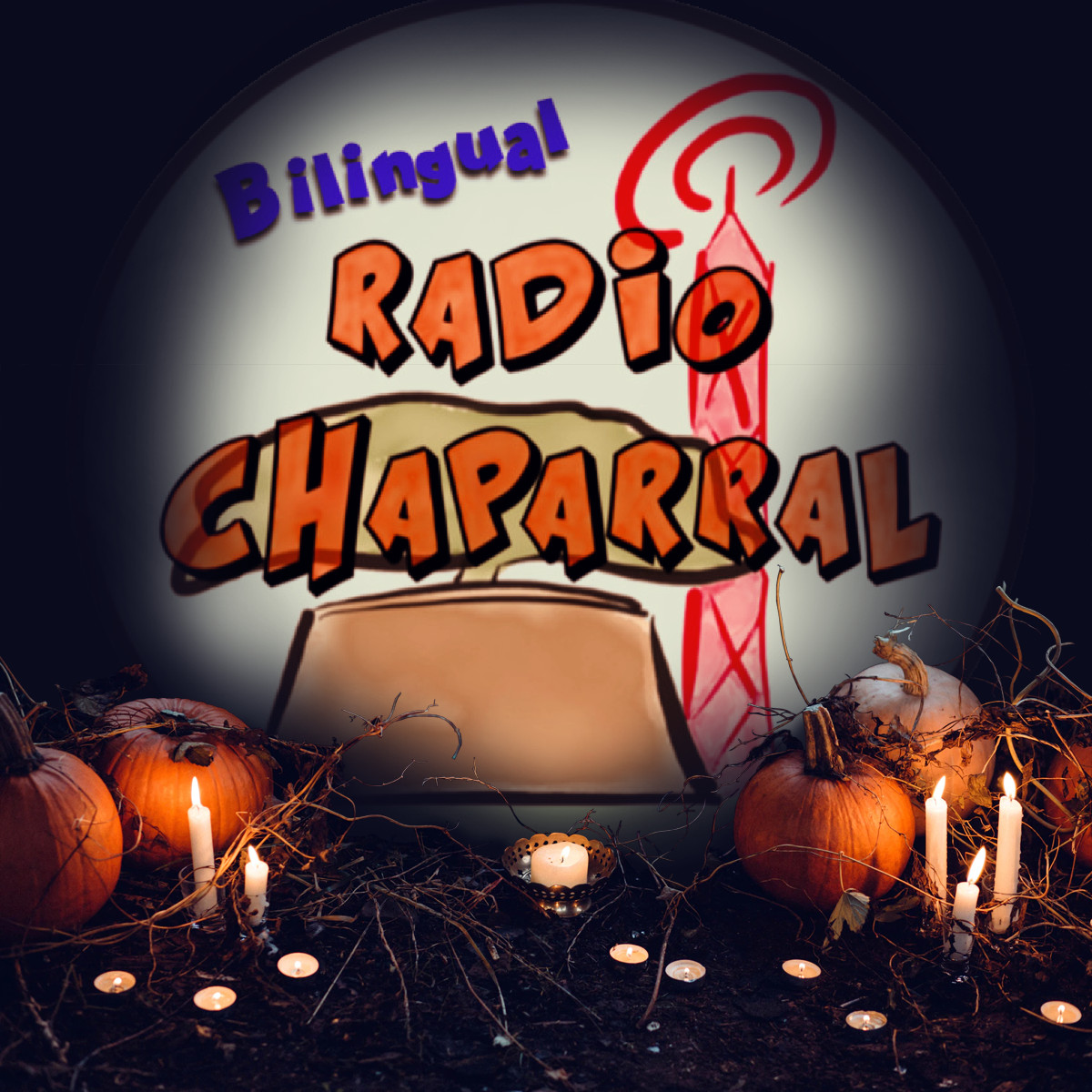 Foto Radio Chaparral Halloween