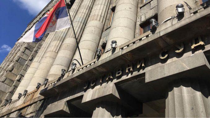 Beljanski: Sud iz senke ili senka od suda