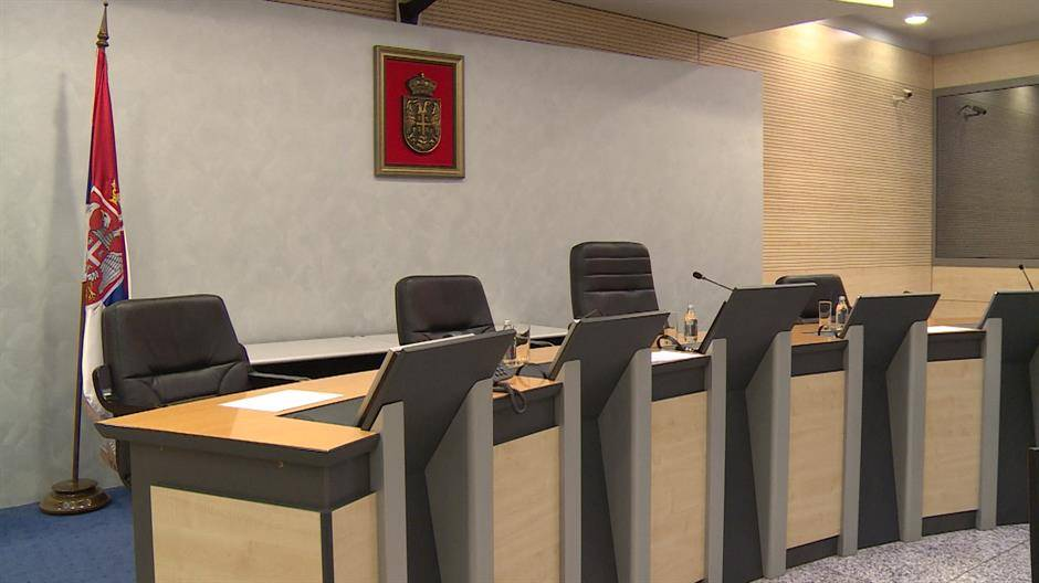 Društvo sudija: VSS, DVT i RJT da reaguju na neprimerene napade vlasti i medija