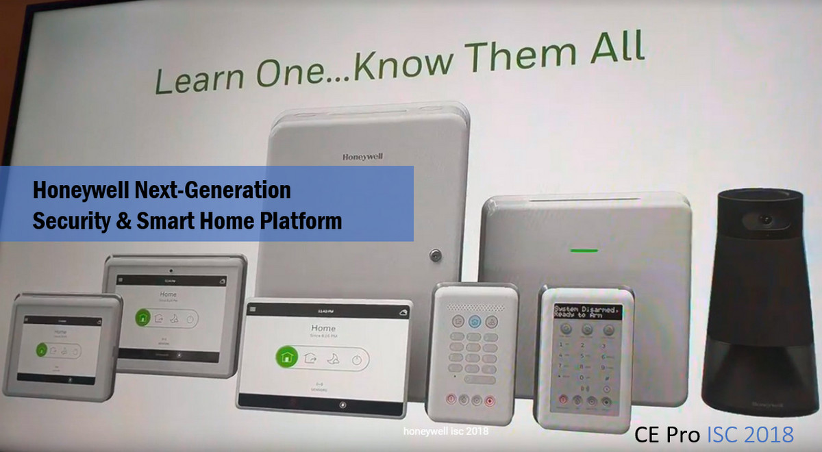 hight resolution of honeywell 2019 next gen security home automation is one platform for wired