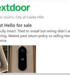 home tech pros should get hyperlocal with nextdoor com other neighborhood networks [ 1200 x 768 Pixel ]