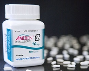 Take Ambien For Treating Sleeping Disorder | Ceptiontx.com