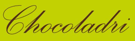 Logo de chocoladri