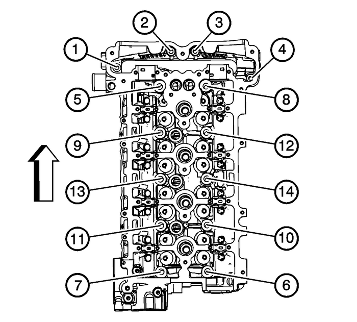 [DIAGRAM] Equinox Head Diagram