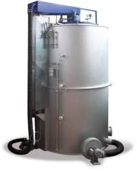 Ceradel Industries: Inert-gas retort furnaces
