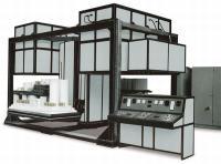 Ceradel Industries: High-temperature hood furnaces in lift ...