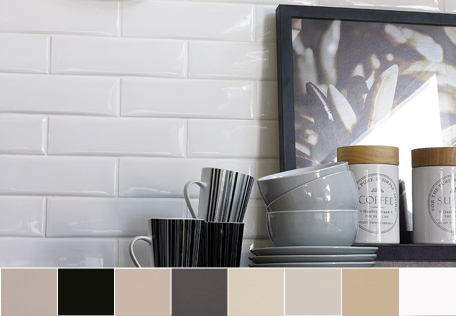 Ceramic Tiles  Wall and Backsplash Tiles  Cragrs