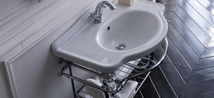 Lavabi bagno classici Ethos