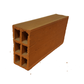 Rasillón de 30x15x7