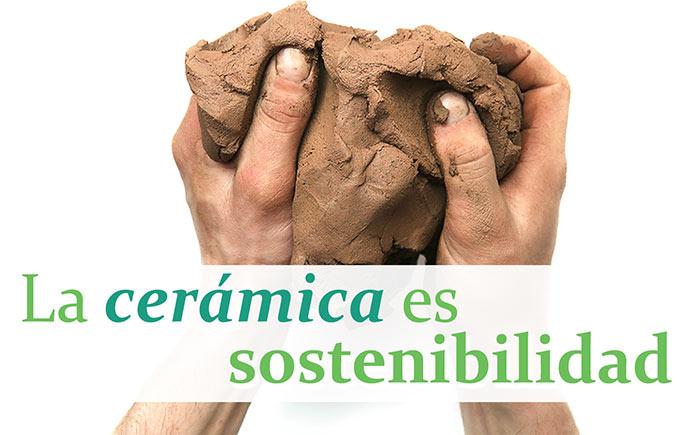 La cerámica es sostenibilidad - Cerámica Peño, Talavera