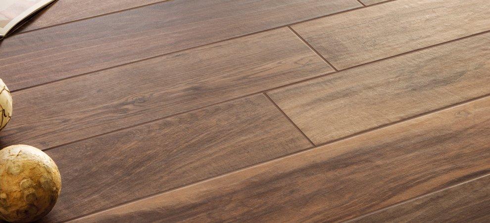 Foresta di Gres pavimenti e rivestimenti Gres effetto legno  Ceramica Rondine