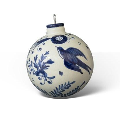Golondrina XVIII · Bola para el árbol de Navidad