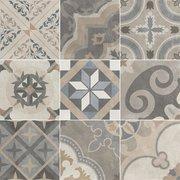 PATCHWORK CLASSIC cementine porcelain stoneware  Ceramica