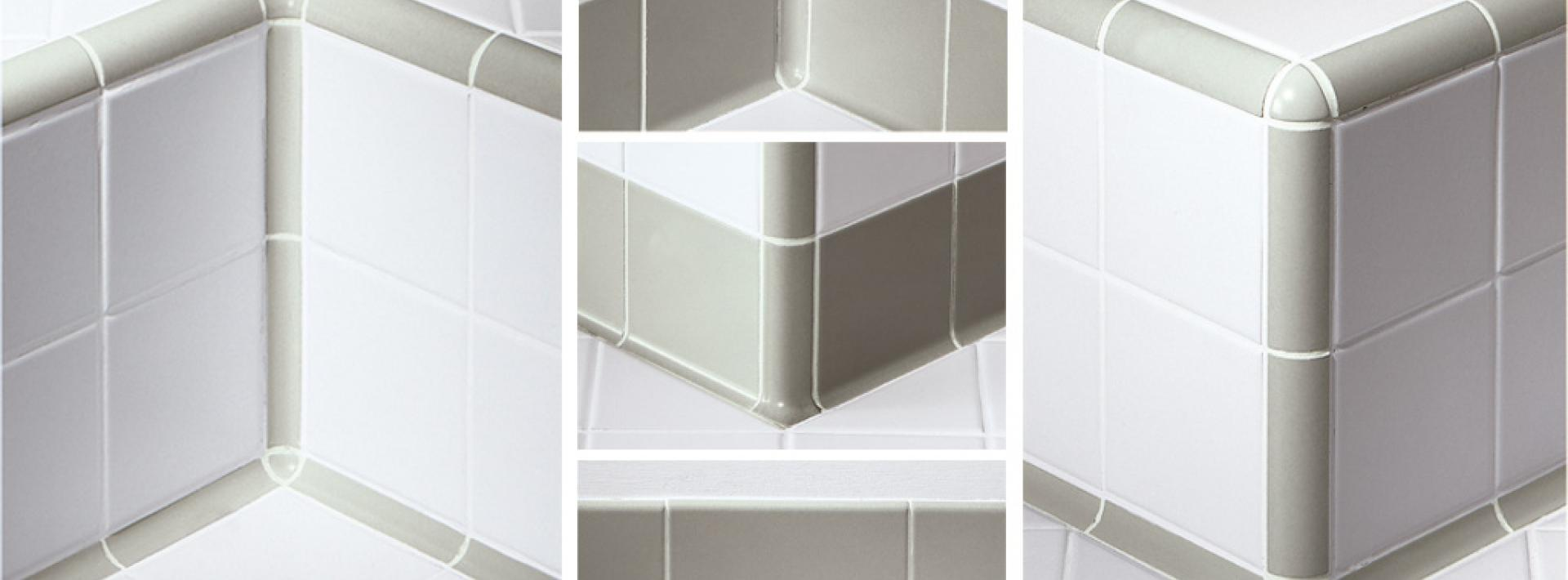 vogue special trims and bullnose tiles