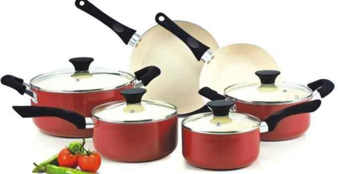 Best ceramic frying pan