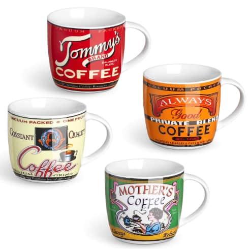 Lifver-porcelain-coffee-mug