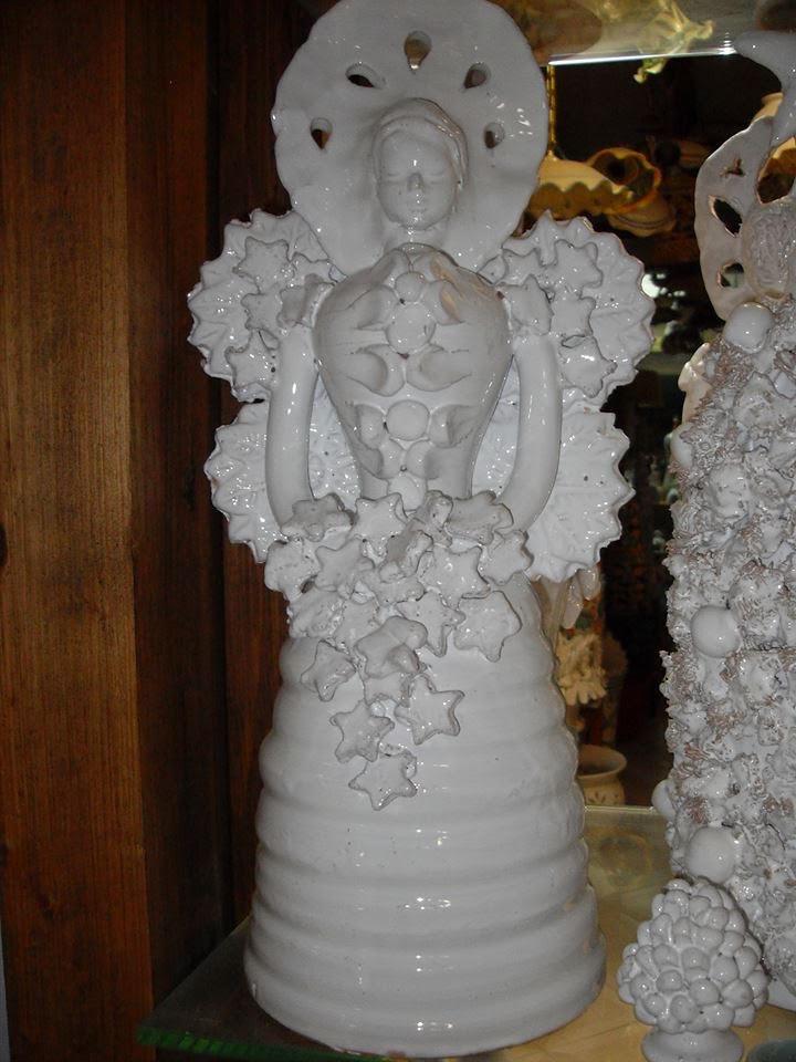 matrangela 4  Ceramiche Italiane  Ceramiche Artistiche Italiane  Ceramiche Siciliane