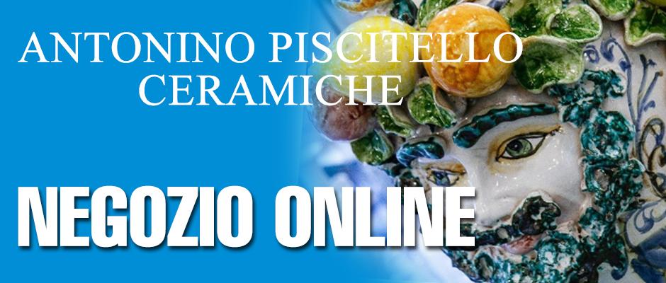 Ceramica Online Santo Stefano Di Camastra Urso Store